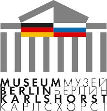 Logo Deutsch-Russischen Museum Berlin-Karlshorst