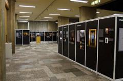 Ausstellung Asta TU Berlin