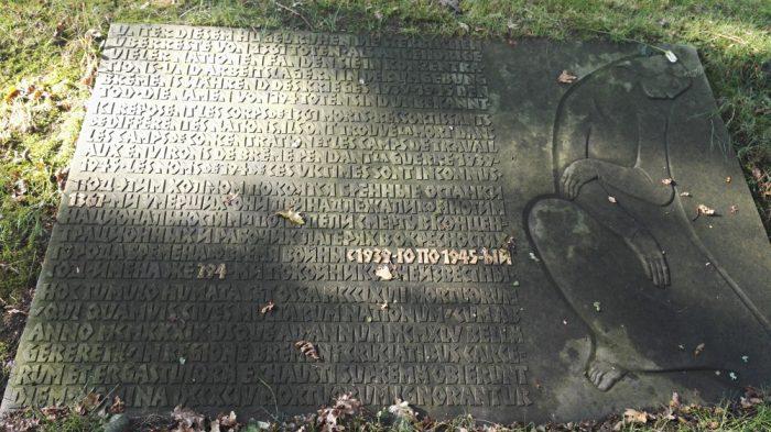 Friedhof Osterholz