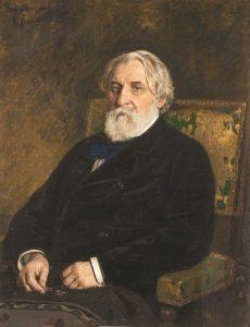 Iwan Turgenjew