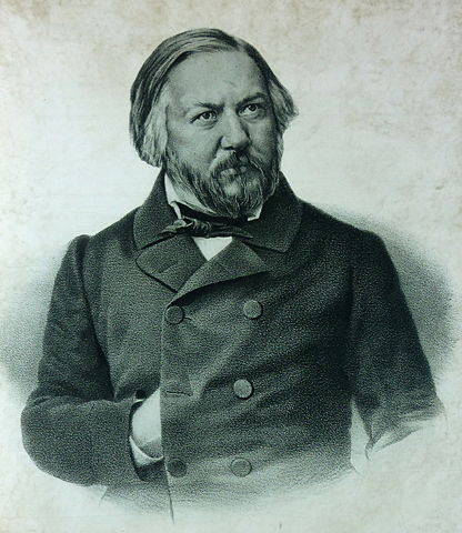 Michael Glinka