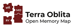 Terra Oblita Open Memory Map